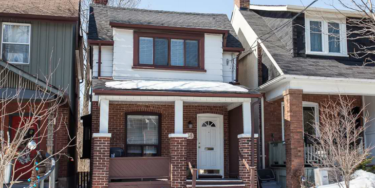 SOLD: 44 Kenwood Avenue