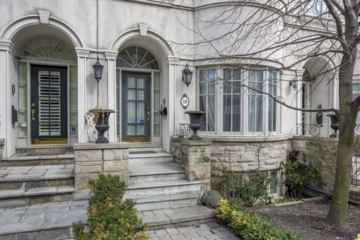 SOLD: 339 Spadina Road